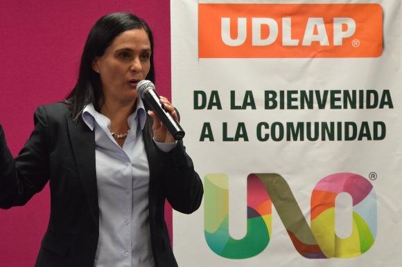 La Universidad de las Américas Puebla: escenario de capacitación de 4 mil 500 maestros de UNO® Internacional