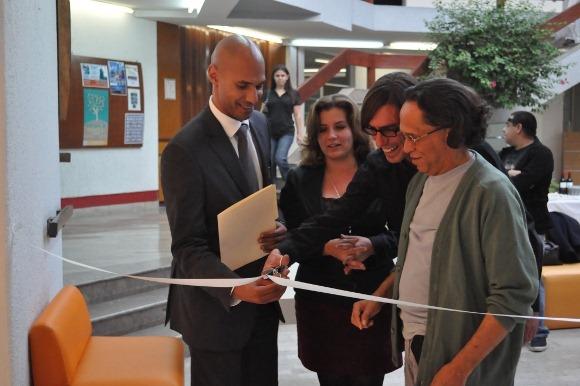 12 artistas de la UDLAP exhiben sus obras en la Galería de la Alianza Francesa