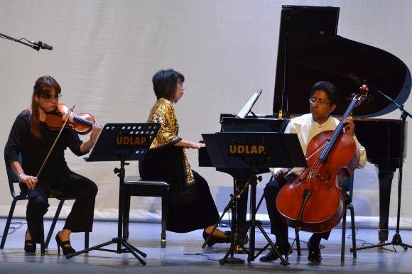 Comunidad Artística UDLAP ofrece concierto en honor al 100 aniversario del nacimiento de José Pablo Moncayo