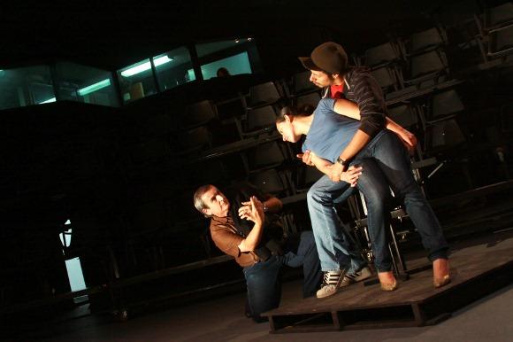 Temporadas teatrales a cargo de egresados UDLAP, un éxito en todo el país y Latinoamérica