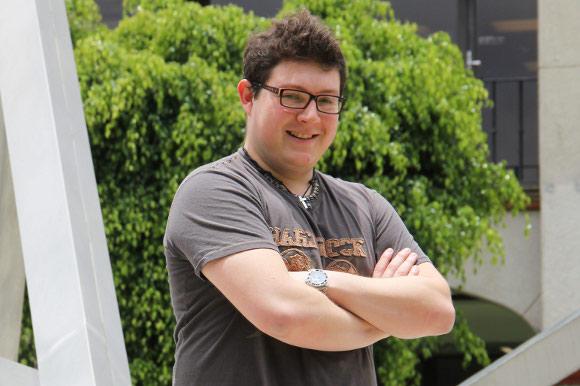 Estudiante UDLAP realizará prácticas en empresa internacional en Silicon Valley