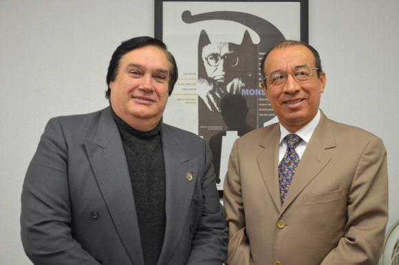 Académico de la UDLAP es el nuevo Coordinador Nacional de la Academia de ANFECA