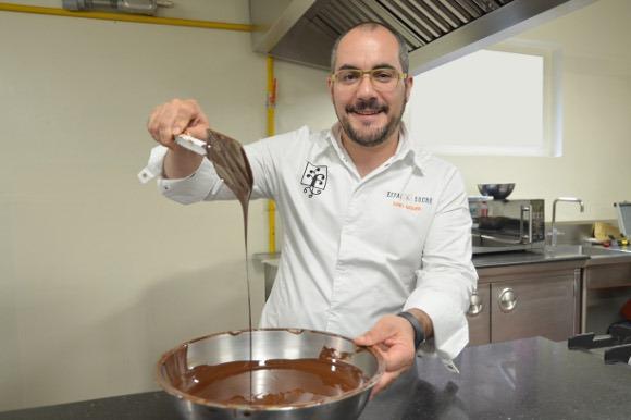 Necesario transmitir a estudiantes la enseñanza, disciplina y pedagogía del Chocolate