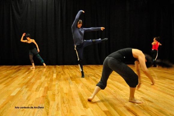 UDLAP sede de la primera edición de ArcDanz: Conferencia -Taller Internacional de Danza