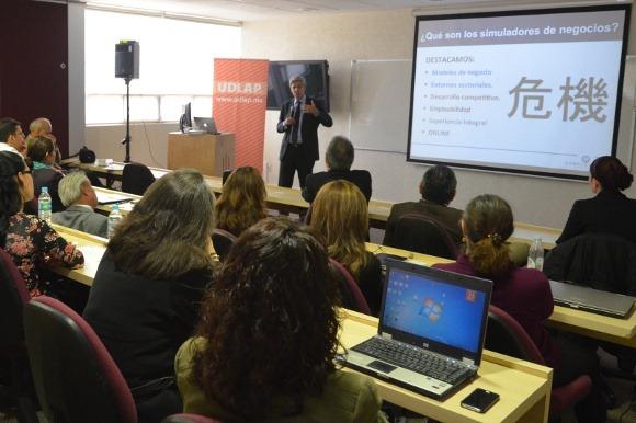 Desarrollo de emprendedores, fundamental para elevar la competitividad económica de México