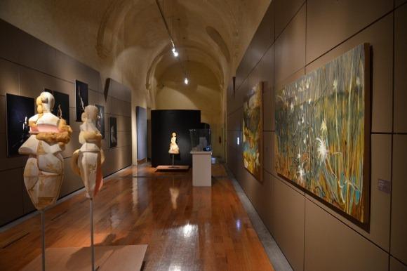 Comunidad UDLAP participa en la exposición «Barrocchus Posmodernus» en San Pedro Museo de Arte