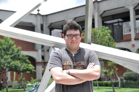 Estudiante UDLAP desarrolló software para consulta de datos en tiempo real