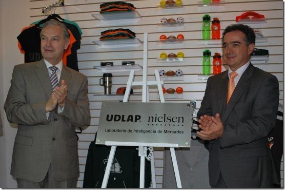 foto de Firman convenio la Universidad de las Américas Puebla y