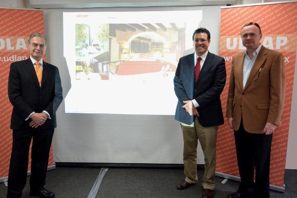UDLAP y Hoteles Misión crearon el programa Universidad Misión