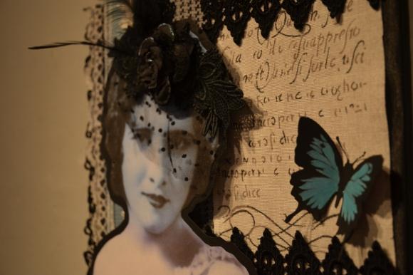 1910-1970 de Margarita Borge, presente en la Luz de la Nevera