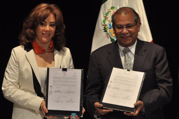 El Derecho a Saber formará ciudadanos vigorosos y hará un México fuerte: Secretario de la SEP Estatal