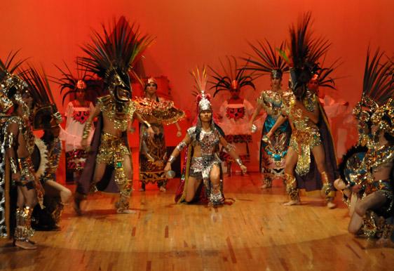 UDLAP conmemora las fiestas patrias con la Gala de Zentzontle