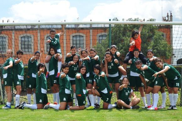 Aztecas de soccer vuelven a golear en Liga Mayor