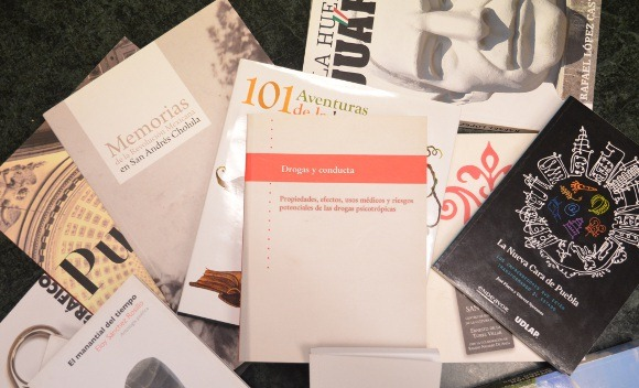 Publicaciones UDLAP, un espacio de difusión del conocimiento
