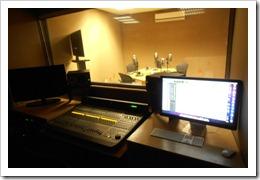 Set de Radio  UDLAP