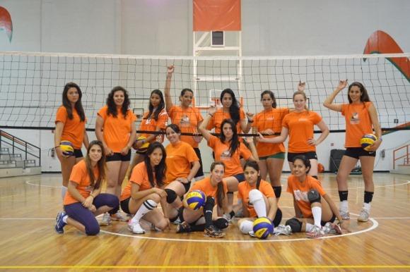 Fin de semana deportivo exitoso para los representativos Aztecas