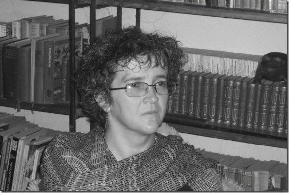 Dra. Claudia Barona