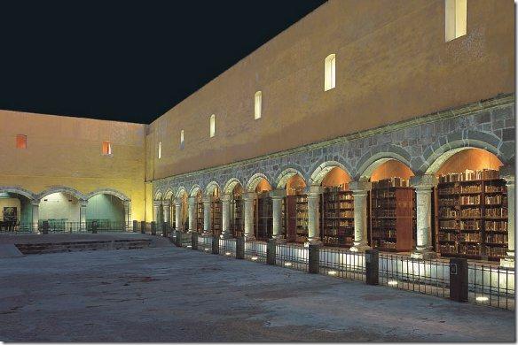 Biblioteca Franciscana