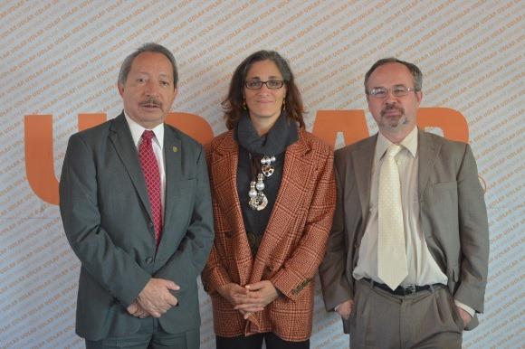 UDLAP será sede de la reunión anual de la International Partnership of Business Schools