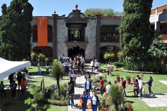 Expo UDLAP Otoño 2012 recibe a jóvenes de diferentes estados de la República Mexicana
