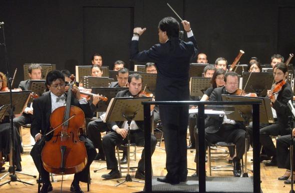 Orquesta Sinfónica de Puebla ofrece concierto de gala en la UDLAP