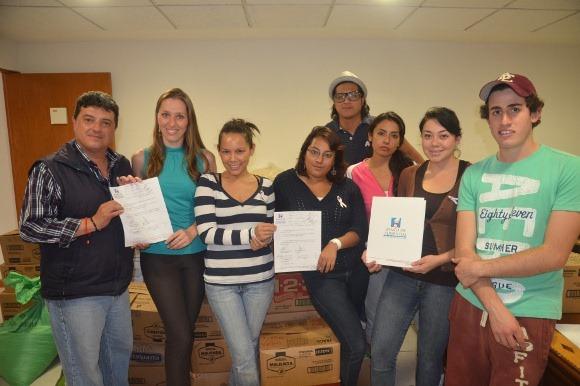 UDLAP se une al Hambretón 2012