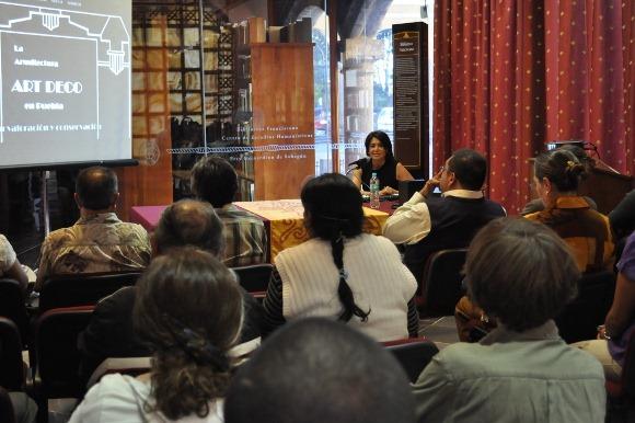 Concluye ciclo de conferencias en la Biblioteca Franciscana