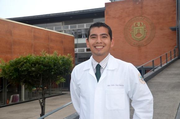 La reducción de la ingesta calórica aumenta la esperanza de vida: estudiante de Medicina UDLAP