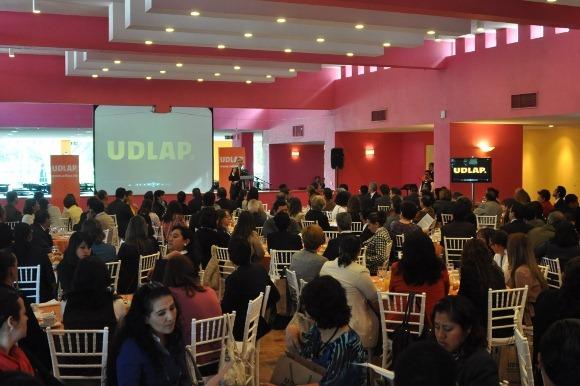 UDLAP abre sus puertas a la educación media superior