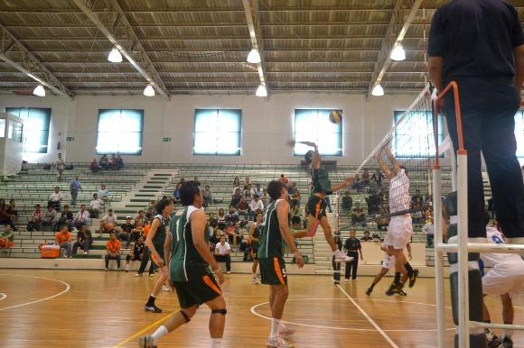 Siguen los buenos resultados deportivos para la UDLAP
