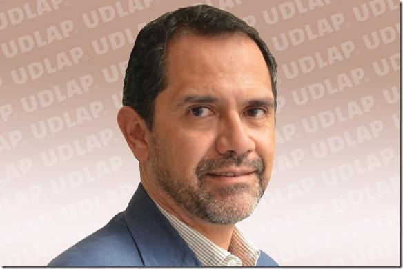 Mtro. Víctor Alejandro Brizuela García