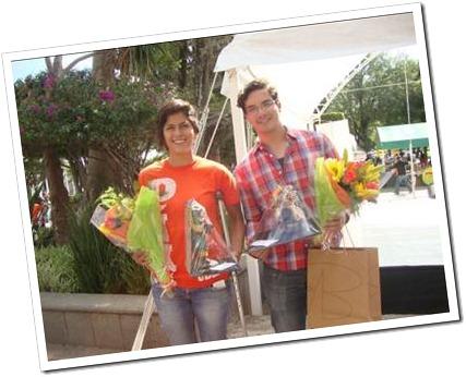 Premios Azteca