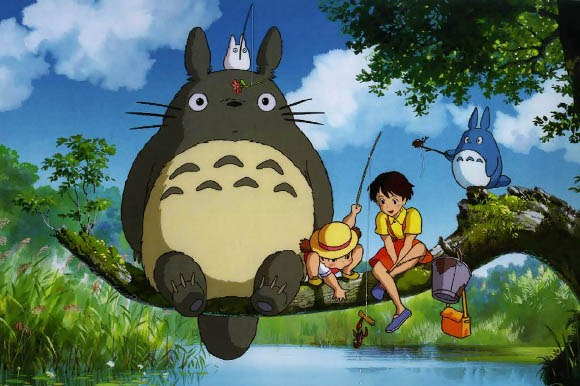 El A-B-C del anime en Capilla del Arte