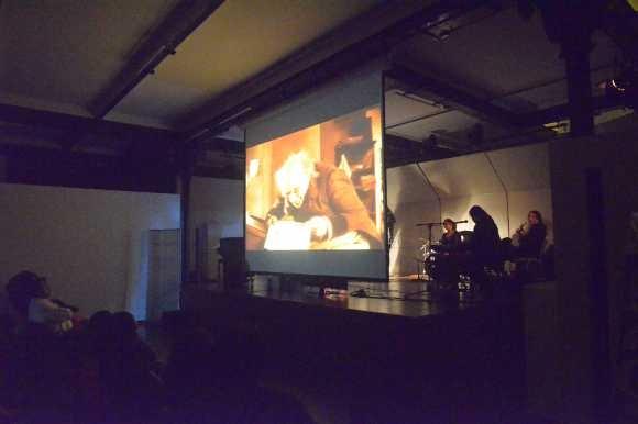 Cineconcierto de Nosferatu en los Miércoles Musicales de Capilla del Arte UDLAP