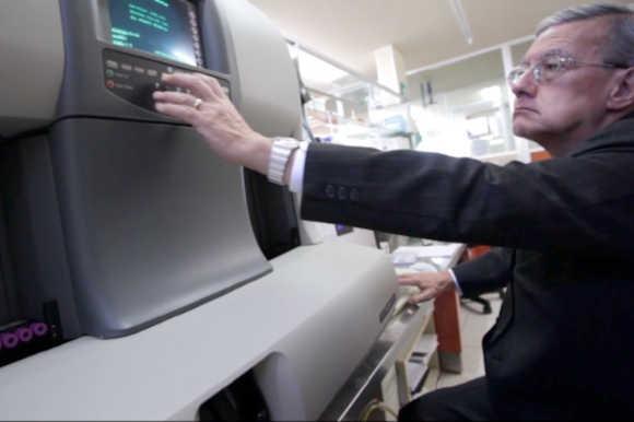 Catedrático UDLAP dirige proyecto ganador en el Congreso de la Academia Nacional de Medicina