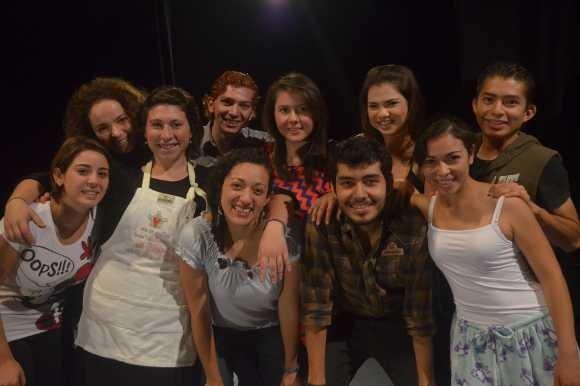 Noviembre teatral en la UDLAP