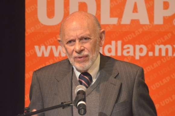 Arquitectura de la UDLAP cumple 25 años