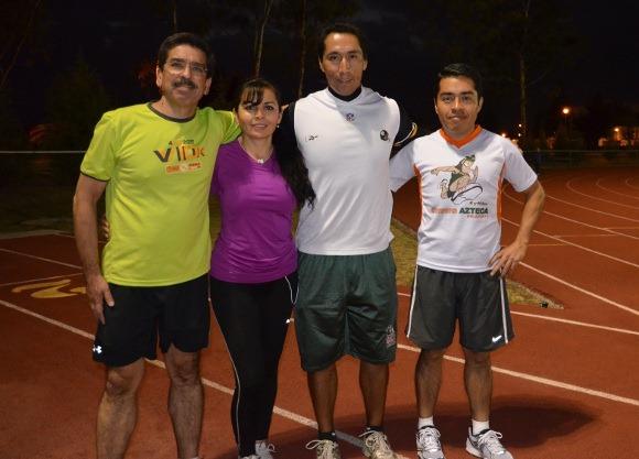 Comunidad UDLAP participará en el Maratón Internacional de Puebla