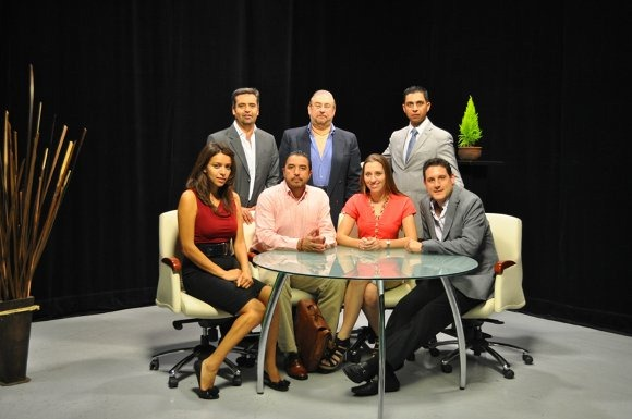 Programa Especial Grupo Proactivo Mexicano A.C.