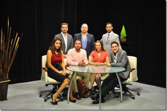 Programa Especial Grupo Proactivo MexicanoAC