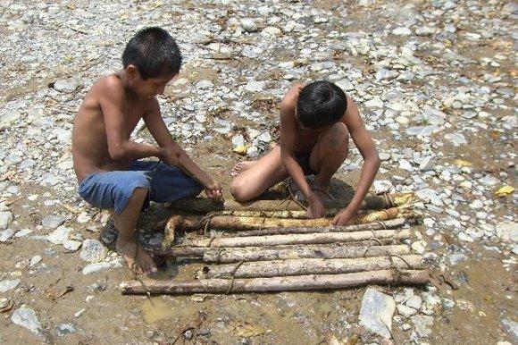 La noción de persona entre los nahuas y mazatecos de la sierra negra de Puebla