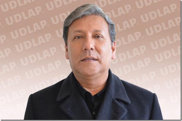 Enrique Montero Clavel UDLAP