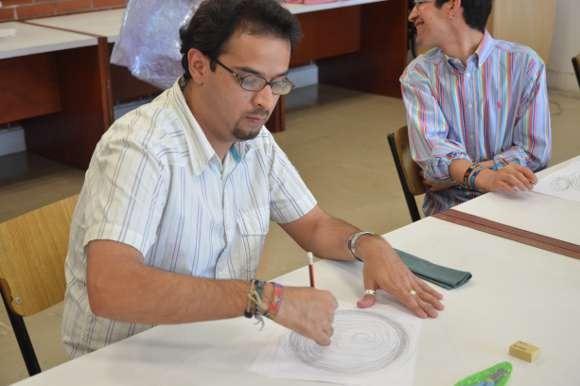 Sin Límites, taller de inclusión artística de la UDLAP
