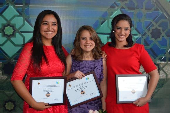 Estudiantes UDLAP hacen el 1, 2, 3 en el 2° Concurso de Ensayo Universitario