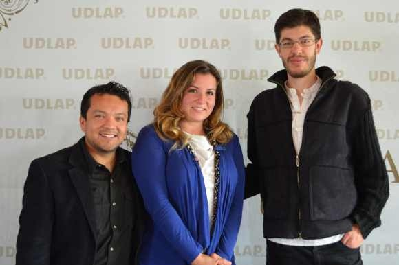 Capilla del Arte UDLAP cierra el año con la reinterpretación de las obras de LUBOK