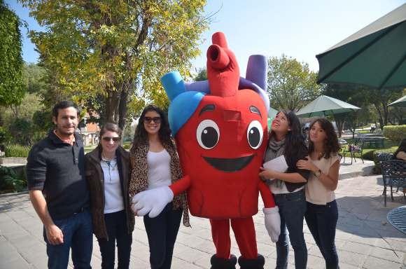 UDLAP se une a campaña de donación de órganos