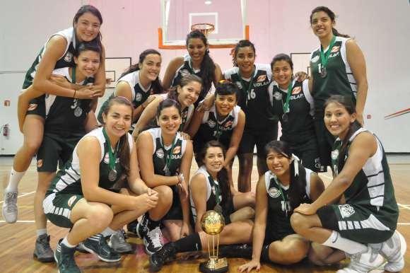 Aztecas de baloncesto derrotaron al ITESM Hidalgo