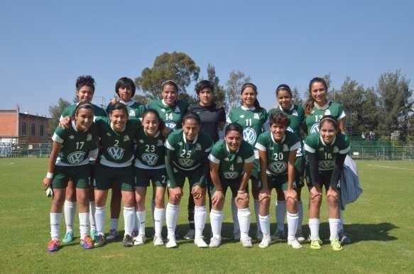 Aztecas de soccer buscará la supremacía en CONADEIP