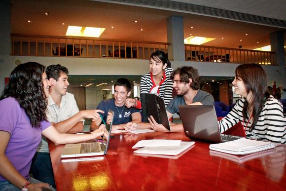 Opiniones UDLAP – ¿Cómo te preparas para los exámenes parciales?