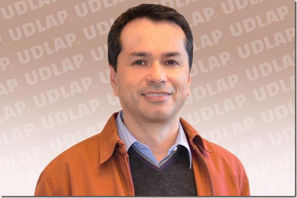 Alfredo Sanchez UDLAp